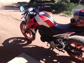 Moto Wanxin Blizzard X3 200cc