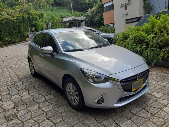 Mazda Mazda 2 Touring Automatico 2018 Excelente