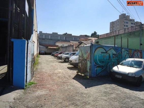 Venda Terreno Sao Paulo Sp - 14765