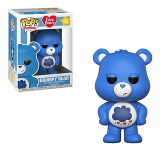Funko Pop Grumpy Bear Care Bears Osos Cariñosos