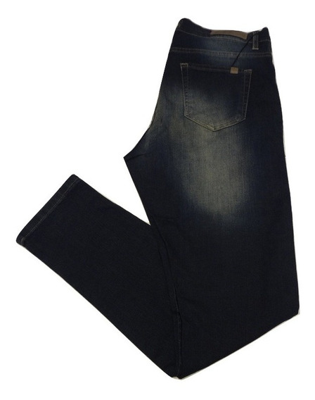 Jeans Pack X2 Narrow Unltd Talle 42 Rectos Y Chupin Hombre