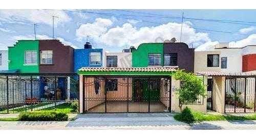 Bonita Casa En Venta En Lomas De San Gonzalo, Lista Para Habitar