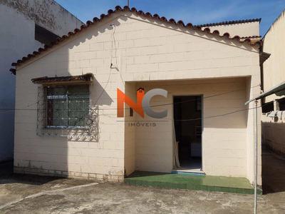 Casa Com 4 Dorms, Irajá, Rio De Janeiro - R$ 320 Mil, Cod: 745 - V745