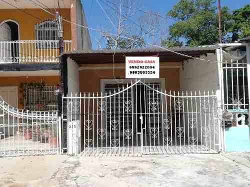 Venta De Casa En El Centro De La Ciudad De Mérida