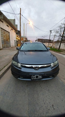 Honda Civic Exs Full Full 2006 Titular