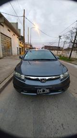 Honda Civic Exs Full Full 2006 Titular