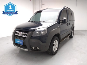 Fiat Doblo 1.8 Mpi Adventure 16v Flex 4p Manual