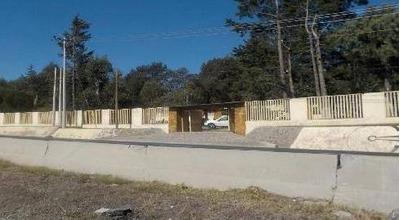 Propiedad En Venta, En Carretera Principal, Apizaco Tlaxcala
