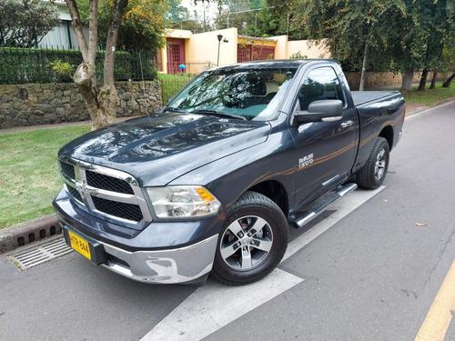 Dodge Ram 3.6 1500 Slt 4x2