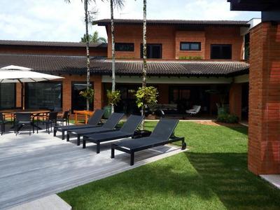 Vendo Mansão, Guarujá, Acapulco, 6 Dorm (6 Suítes), 6 Vagas - Ca0881