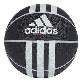 Bola De Basquete adidas 3s Rubber X 279008