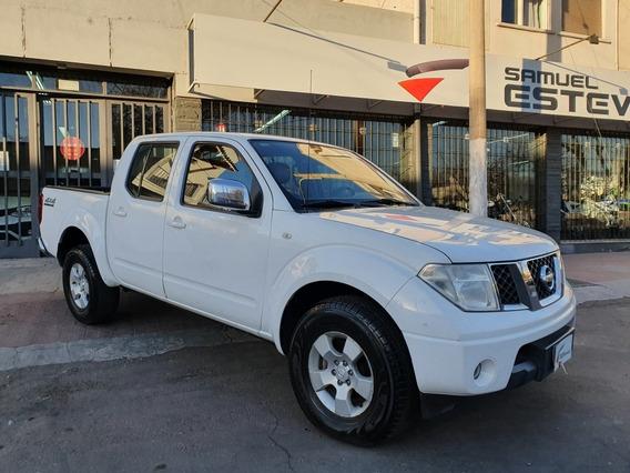 Nissan Frontier -2013 - 4x4 Le - Permutas Auto / Moto !!!!
