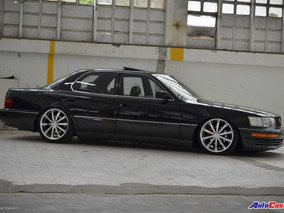 Lexus Ls 400 Custom - Aro 19 - Legalizado - Suspensão
