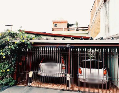 Casa À Venda Em Parque José Alex André - Ca243007