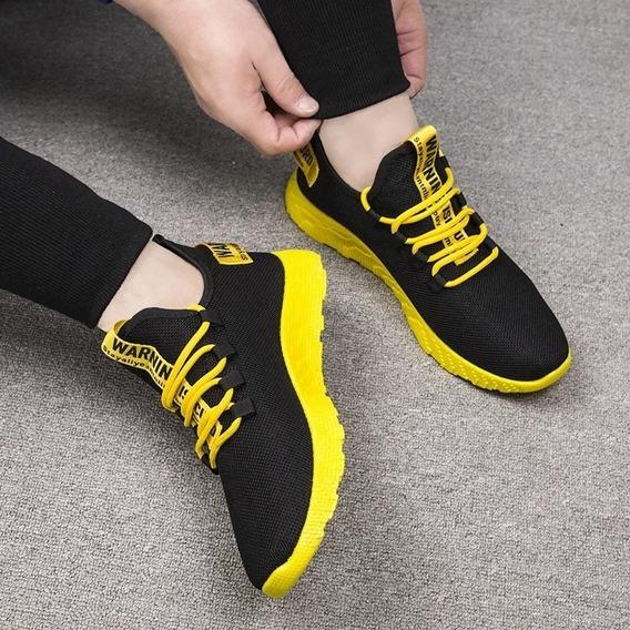 Men Shoes Lançamento. Casuais Respirável Não-slip Vulcanize
