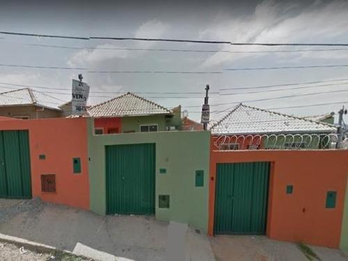 Imagem 1 de 1 de Casa À Venda, 3 Quartos, 1 Vaga, Tony (justinopolis) - Ribeirão Das Neves/mg - 555