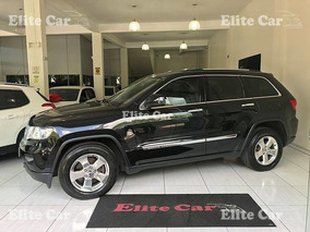 Jeep Grand Cherokee Limited 3.0 Tb 2013
