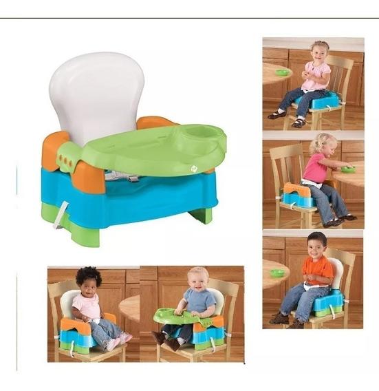Cadeira Alimentacao Portatil Safety First Booster