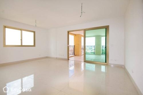 Imagem 1 de 10 de Apartamento À Venda Em São Paulo - 22448