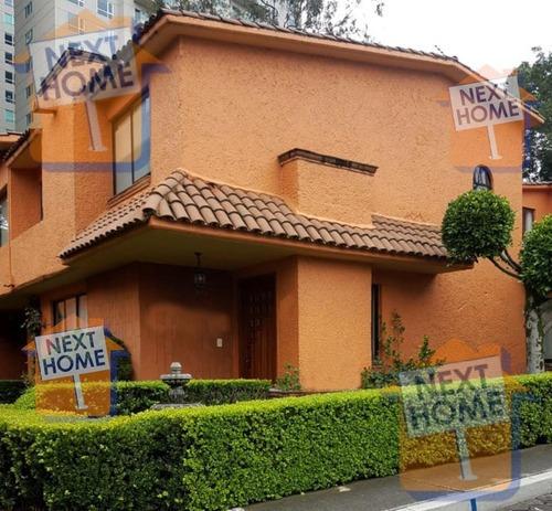 Venta / Renta Casa En Condominio Vista Hermosa