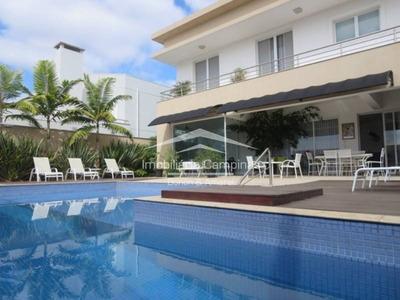 Casa Á Venda E Para Aluguel Em Alphaville Dom Pedro - Ca007739