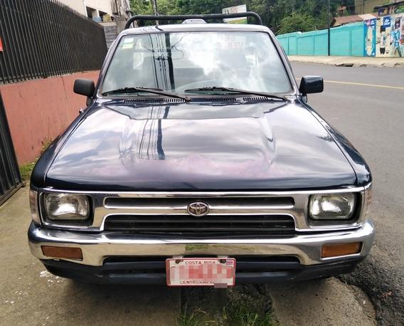 Toyota Hilux 1994 Versión America