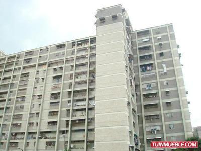 Apartamentos En Venta 16-7654 Rah Los Samanes