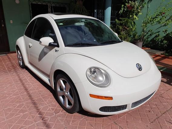 Volkswagen New Beetle W3