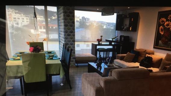 Arriendo O Vendo Departamento En Centro Norte De Quito