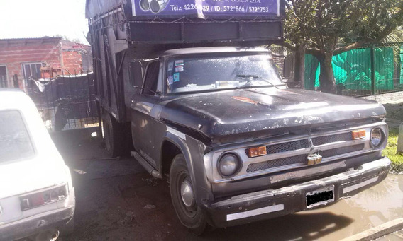 Pick Up Dodge D-200 Similar A Ford F-100