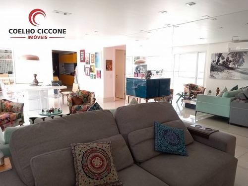 Imagem 1 de 15 de Apartamento A Venda No Bairro Campestre - V-4900