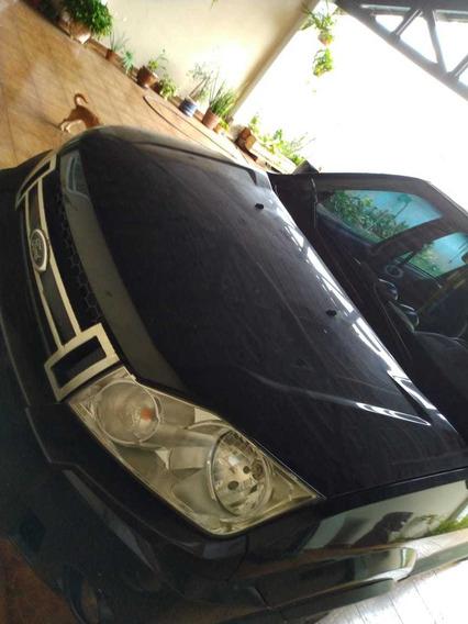 Ecosport Xlt 2.0 Automática 2010