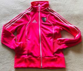 e78438aaa Campera Adidas Leonas Rosa - Ropa y Accesorios en Mercado Libre ...
