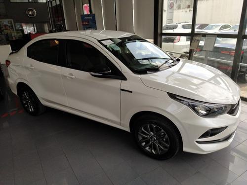 Fiat Cronos Pack Design 0km 2020
