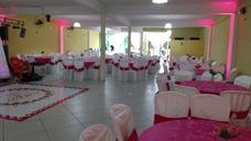 Salão De Festas Zona Leste - Até 250 Pessoas