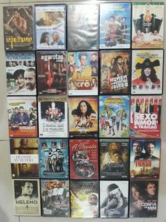Filmes Nacionais Todos Originais Em Bom Estado
