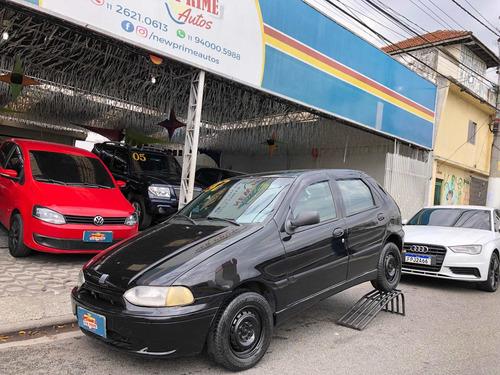 Imagem 1 de 10 de Fiat Palio Palio El