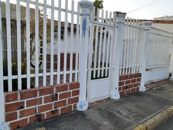 Casa En Venta Urbanización El Saman