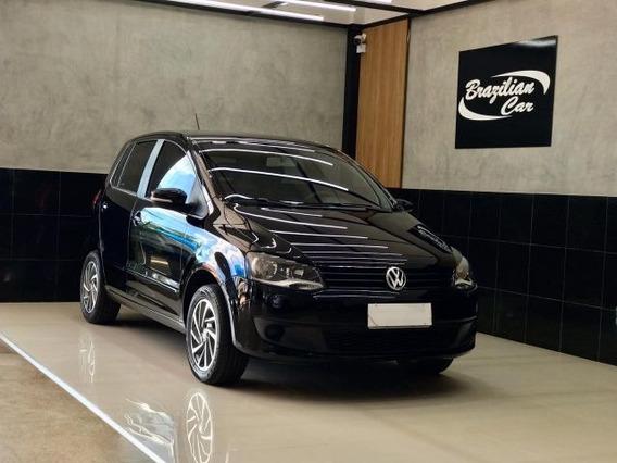 Volkswagen Fox Highline 1.6 16v Total Flex