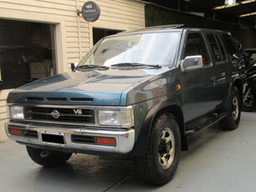 Nissan Pathfinder 3.0 V6 4x4 Japon - Unica- Carhaus