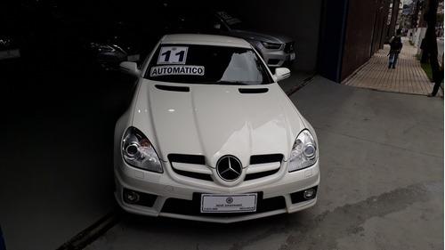 Mercedes-benz Classe Slk 1.8 Sport Kompressor 2p 2011
