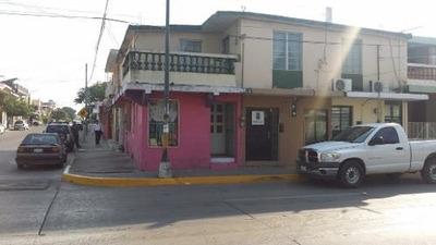 Local Comercial En Renta, Cd. Madero