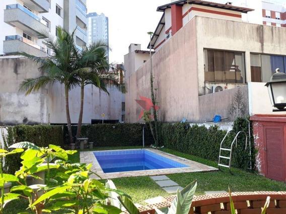 Apartamento Com 1 Dormitório À Venda, 50 M² Por R$ 320.000 - Praia Grande - Torres/rs - Ap1581