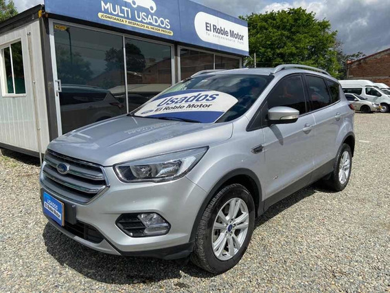 Ford Escape Se 4x4