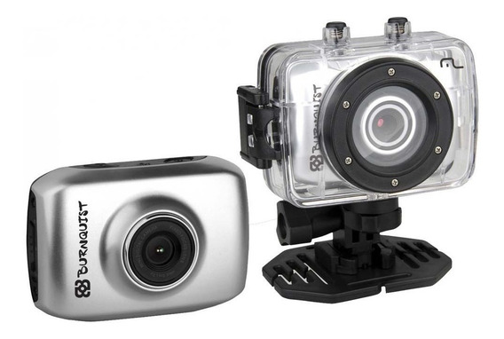 Camera Sportcam Multilaser Burnquist Hd Dc180