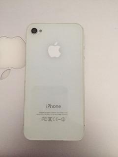 iPhone 4 16gb Blanco Libre