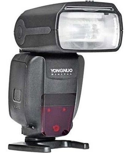 Flash Yongnuo Yn600-ex Rt Canon Speedlight Yn600exrt C