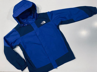 Campera The North Face Impermeable Talle M Dama