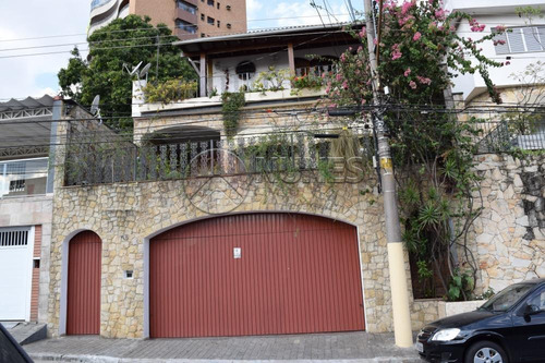 Imagem 1 de 10 de Casas - Ref: V955631