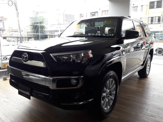 Toyota 4runner 2020 Limited At 4.0cc